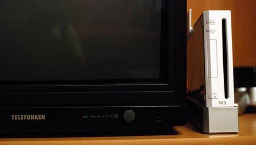 Telefunken und Wii